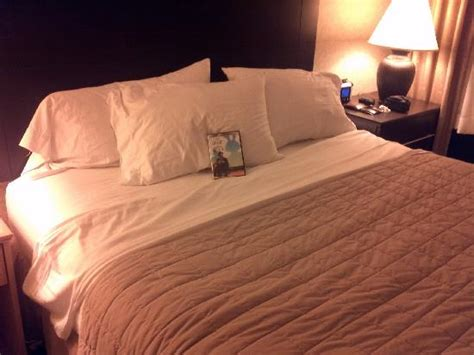 holiday inn express comforter super comfortable bed and bedding picture of holiday