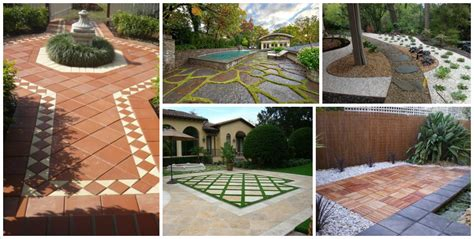 Garden Floor Ideas Garden Floor Ideas 12 Ideas For The Garden Floor Design That Will Take Your Breathe Away Top