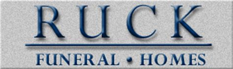 ruck funeral home harford road home review