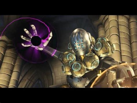 discord zenyatta overwatch zenyatta orb of discord op youtube