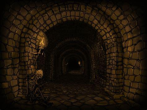 dungeon si鑒e dungeon corridor by zelldweller on deviantart