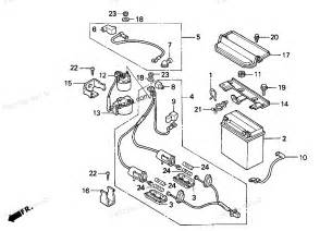trx 300 engine diagram get free image about wiring diagram