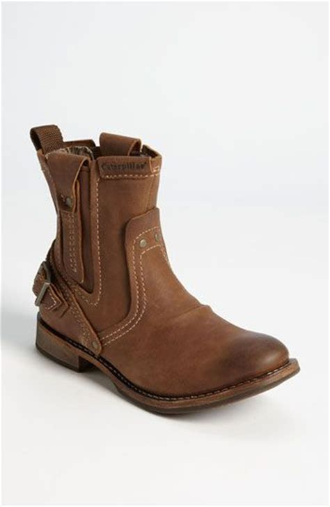 Sepatu Caterpillar Suede caterpillar vinson boot available at nordstrom i saw