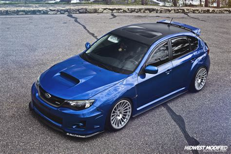 modified subaru impreza hatchback modified subaru impreza 1 tuning
