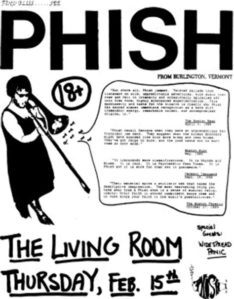 phish room mr miner s phish thoughts 187 archive 187 a at the symphony