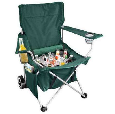Cooling Chair by Cooler Chair Combos All In One Chair