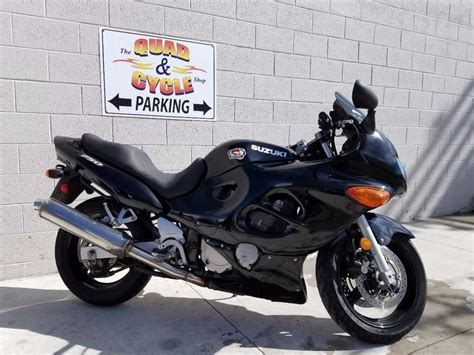 2003 Suzuki Katana 750 2003 Gsx Vehicles For Sale