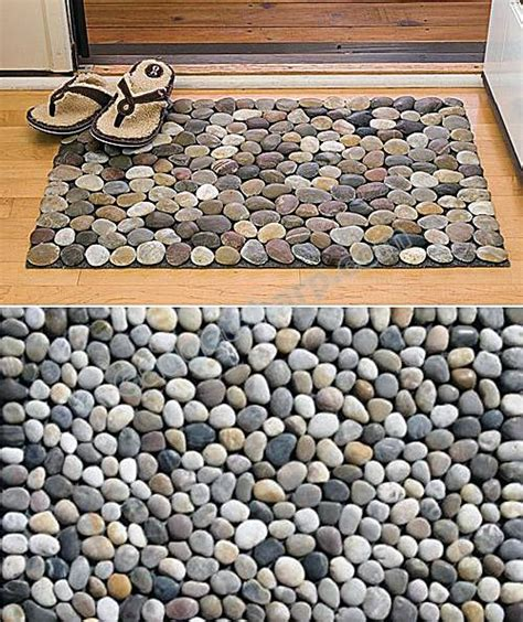 Rock Bath Mat by 10 Beautiful And Functional Bath Rugs And Shower Mats