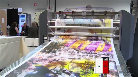 digital printing production  wallpaper rolls