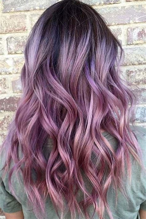 violet hair color ideas best 25 violet hair colors ideas on