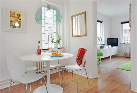 Ideias Para Apartamentos Pequenos Dcoracao Com Blog De Dining Room Decorating Ideas For Apartments