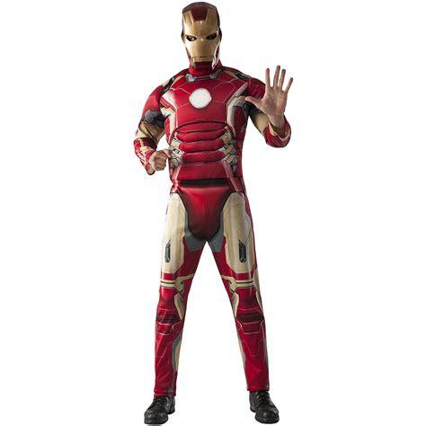 iron man suit halloween game