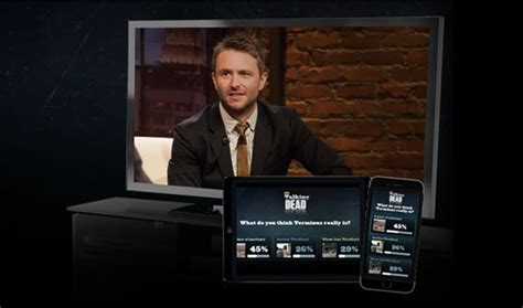 Talking Dead Sweepstakes - talking dead amc