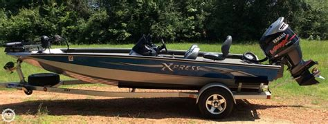 bass fishing boats for sale in nc how to build a steel fishing boat xpress boats for sale