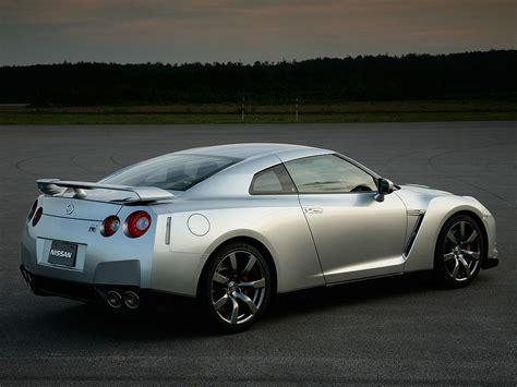 Nissan Gtr Car by New Best Car Nissan Gtr