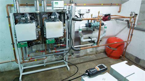 Plumbing Courses Cornwall by Heating Engineer Truro Cornwall