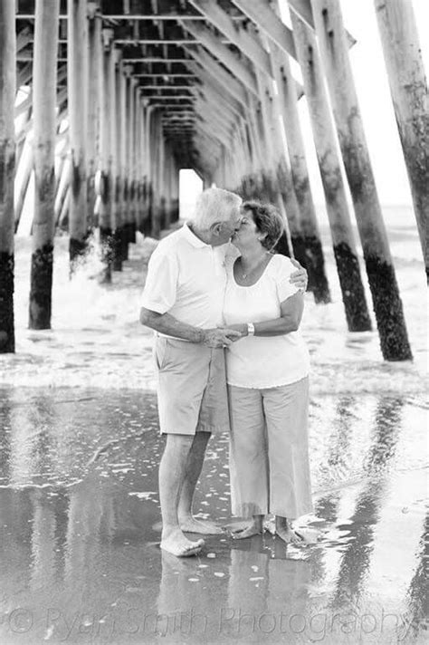 50th anniversary vow renewal at the Myrtle Beach State Park
