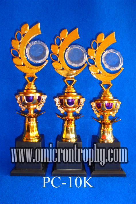 Plastik Bandung produsen trophy plastik bandung omicron trophy