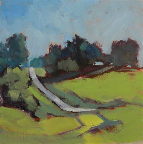 heidi malott original paintings contemporary landscape