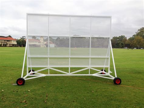cricket screen cricket sightscreen lowe and hennessy