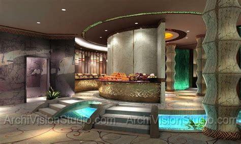 spa design ideas http www archivisionstudio com architectural rendering