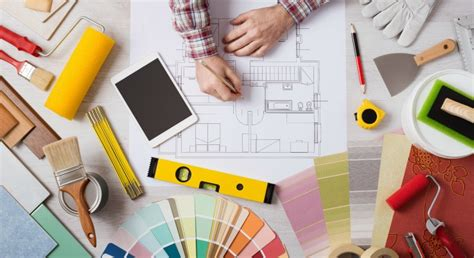 professional decorators decorating your home to hire or not to hire a