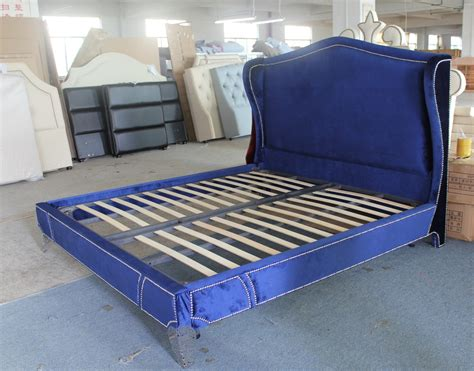 Upholstery Fabric Beds by High Quality Style Modern Fabric Bed Home Furniture Set For Frame In Beds From