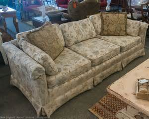 flowered sofas floral sofa new home furniture consignment
