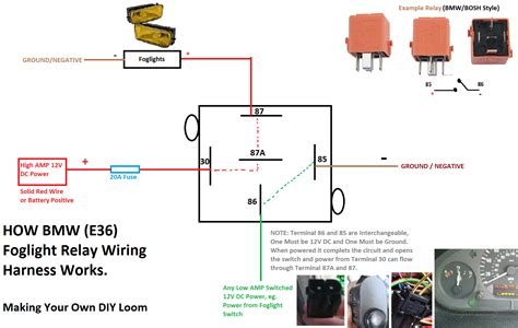 216 term 30 pin 6 power feed