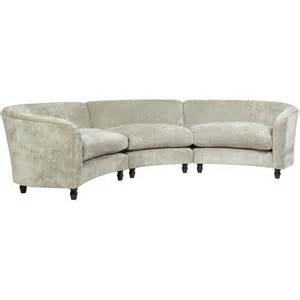 curved settees and sofas curved sofa uk hereo sofa