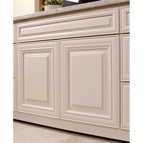 shop kitchen classics 36 in caspian white sink base base cabinets kitchen cabinetry san francisco by dawn