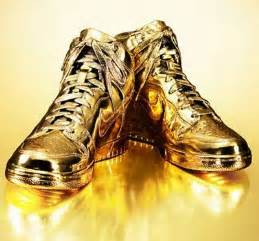 The Most Expensive Ulgobang Most Expensive Shoes 2011