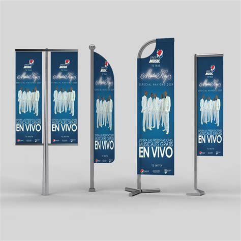 Graphicriver Vinly Banner Mockup flag banner mock up graphicriver product mock ups