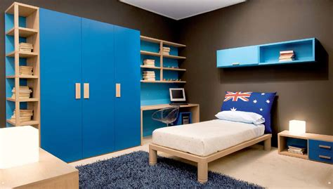 Boys Bedroom Design by Kids Room Design Ideas