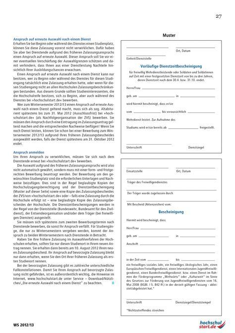 Bewerbung Hochschulstart Kopie Hochschulstart Ws 12 13 Seite 29