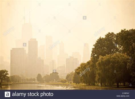 blick chicago lincoln park chicago stockfotos chicago bilder alamy