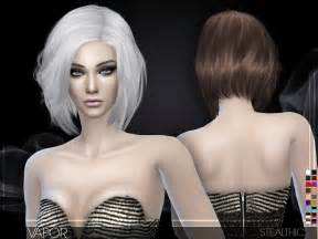 cc hair for sism4 stealthic vapor female hair