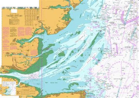 thames river depth chart thames estuary marine chart 1183 0 nautical charts app