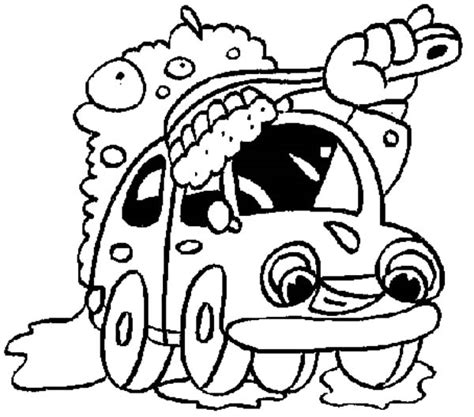 car wash coloring pages collections of math car wash quotes