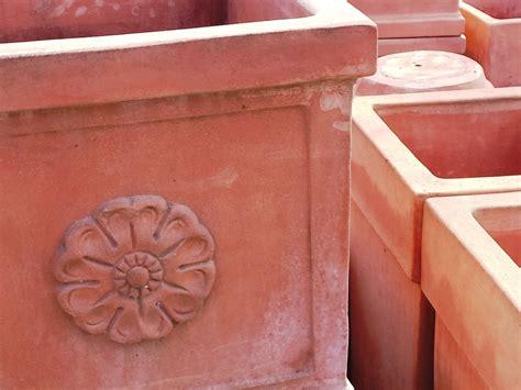 vasi di terracotta da esterno vasi da esterno e da interno v i p garden
