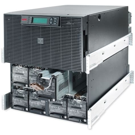 Apc Ups Surt20krmxli 20kva 20000va Rackmount apc smart ups rt 20kva rm 230v skroutz gr