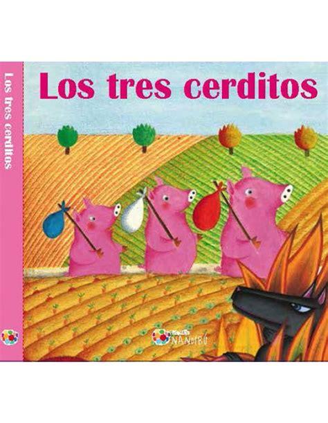 los tres cerditos 8430530177 cuento juego los tres cerditos