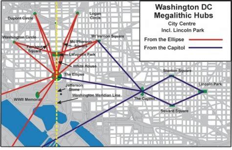 washington dc map pentagon the mysterious pentagon washington dc s chamber of secrets