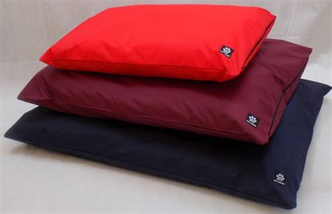 pet bed covers heavy duty waterproof dog mattress pet bed cover only