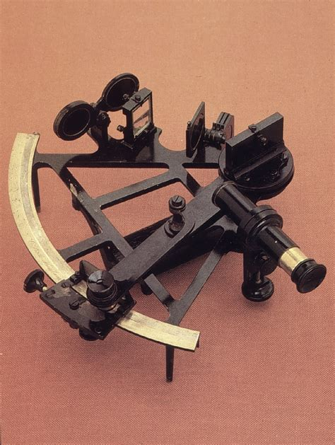 sextant instrument used in sextant wikipedia