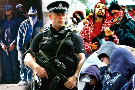 crips and bloods colors how us bloods and crips are loved by uk gangs in