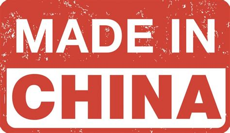 Made In by Lessons Learned In China Don T Fear The Robots