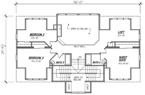 3200 sq ft house plans grizzly ranch 4br 3 5ba 3200 sq ft cutting edge