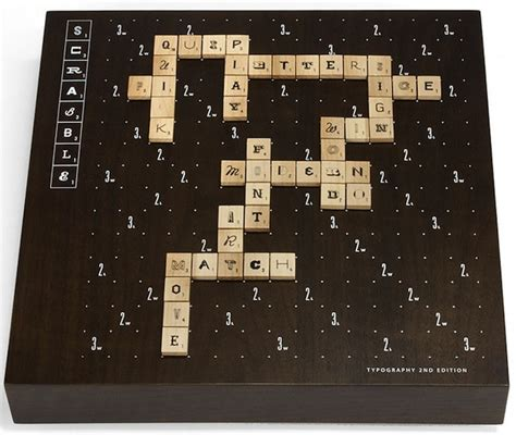 craziest scrabble 10 new twists on classic board gift guide