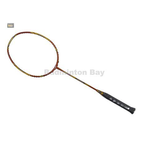Raket Badminton Apacs apacs virtuoso performance badminton racket 3u